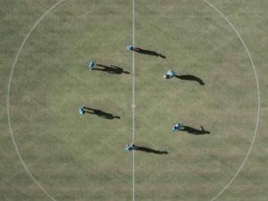 Napoli Calcio per Kappa 3