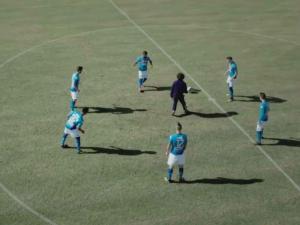 Napoli Calcio per Kappa 4