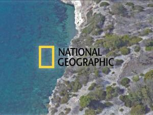 National Geographic Europe from Above Puglia