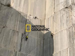 National Geographic Europe from Above Tuscany