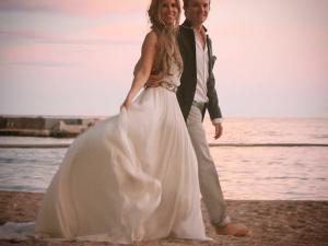 Nico Rosberg e Vivian Sibold 2