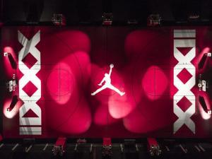 Nike Air Jordan XXXII
