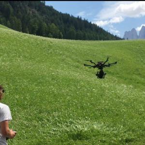 Galleria Noleggio Drone  1