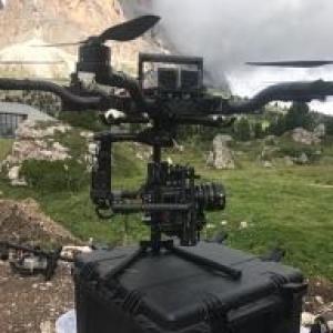 Galleria Noleggio Drone  3
