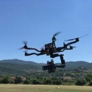Galleria Noleggio Drone  6