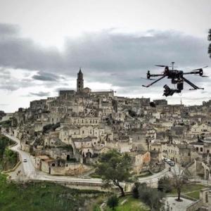 Galleria Noleggio Drone  12