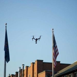 Galleria Noleggio Drone  14