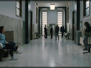Palazzo di Giustizia Movie