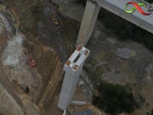 Petriolo Bridge