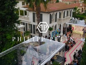 Philipp Plein Dynasty Cannes 2018