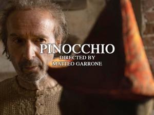 Pinocchio by Matteo Garrone