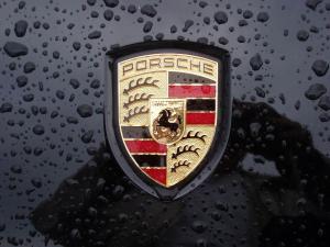 Porsche Shooting Sicilia
