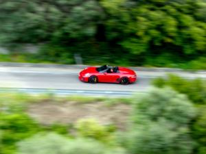 Porsche Speedster 2
