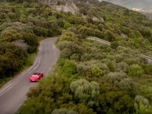 Porsche Speedster 3