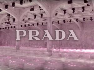 Prada Spring Summer 2019 Menswear Show
