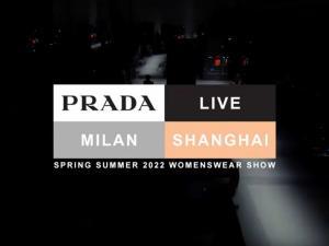 Prada Spring Summer 2022
