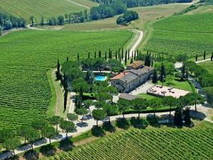 Pratale Winery