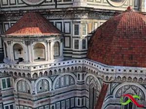 Rai Uno Paese che Vai Firenze 6