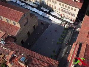 Rai Uno Paese che Vai Firenze 7