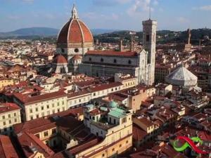 Rai Uno Paese che Vai Firenze 11