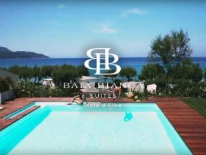 Riprese aeree 4K Baia Bianca Suites