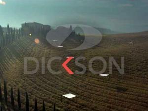 Riprese aeree Blackmagic 4K Dickson