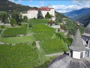 Riprese aeree Chiusa Bolzano 4