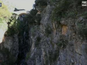 Riprese drone Civita Cosenza
