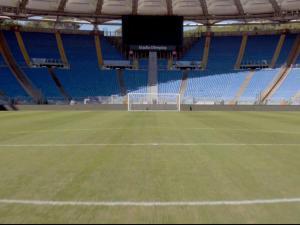 Roma UEFA Euro 2020 2