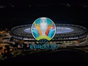 Rome UEFA Euro 2020