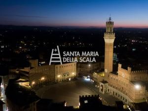 Santa Maria della Scala Museum