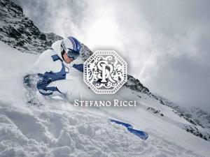 Ski Stefano Ricci