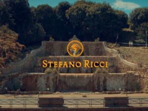 Stefano Ricci Firenze la Grande