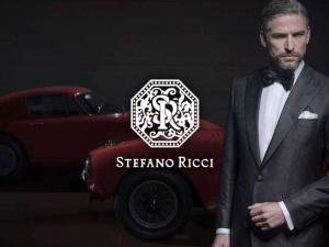 Stefano Ricci Mugello