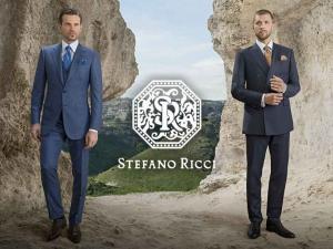 Stefano Ricci Uomo Estate 2018