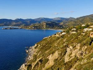 Torre Delle Stelle sea Villa Real Estate