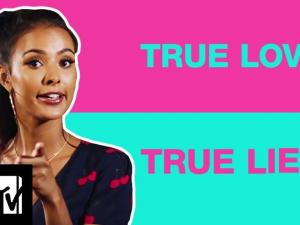 True Love Or True Lies MTV