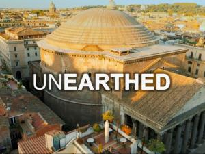 UNEARTHED Pantheon