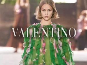 Valentino Primavera Estate 2021