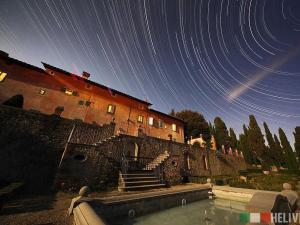 Villa Barberino