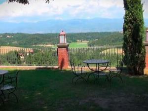 Villa Barberino 2