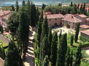 Villa Barberino 3