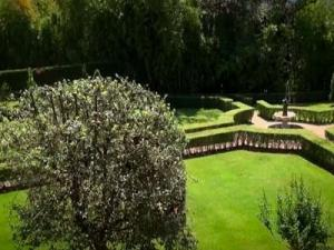 Villa Barberino 4