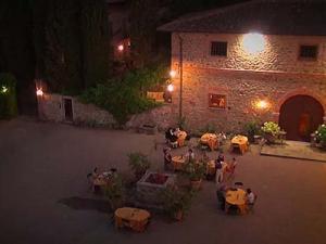 Villa Barberino 7
