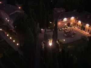 Villa Barberino 8