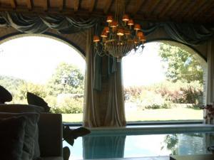Villa di lusso nel Chianti 3