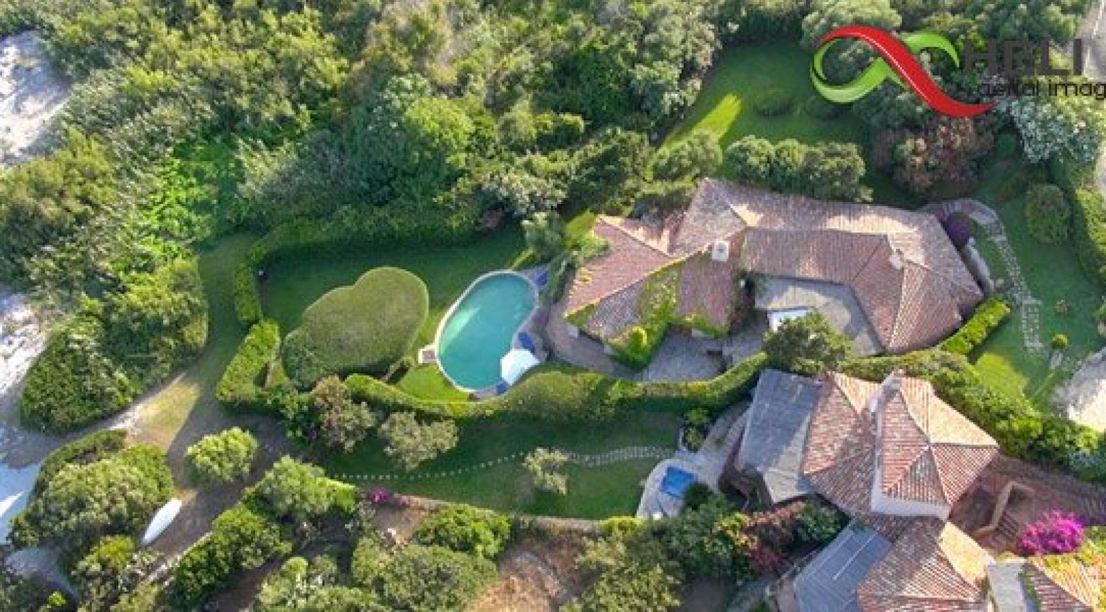 Riprese aeree drone per Hotel Resort Villaggi turistici