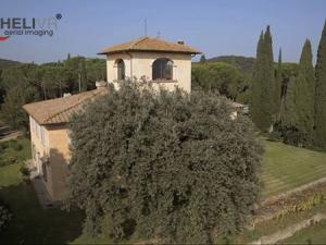 Villa La Tavernaccia
