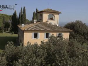 Villa La Tavernaccia 3