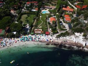 Villa Padulelle Elba